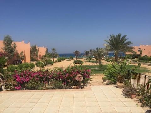 5 bedroom chalet Marina Wadi El Dome