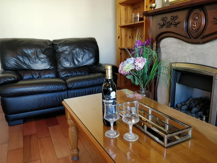 3 bedrooms, minutes from Cork city centre