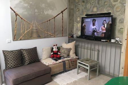 Alquiler de habitacion de matrimonio 2