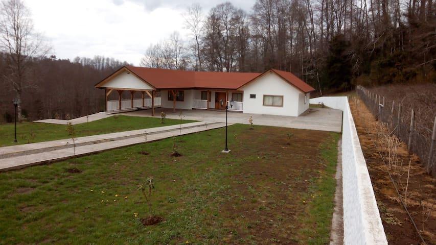 Casa  Zona Lacustre IX Región  Formato Condominio - CL - House