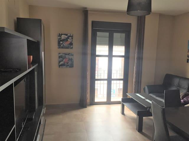 Apartamento, Calle Alcolea, 30, 1B, Villafranca