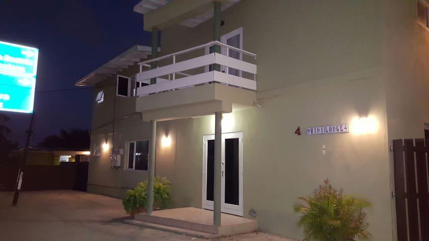 Kwihi Lodge Aruba Apt. #2