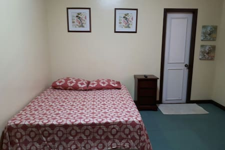 Constellation Hot&Cold Bathroom - Tacloban City - Bed & Breakfast