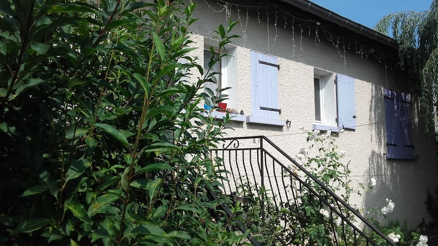 maison au calme proche le Puy en velay (10 KM)