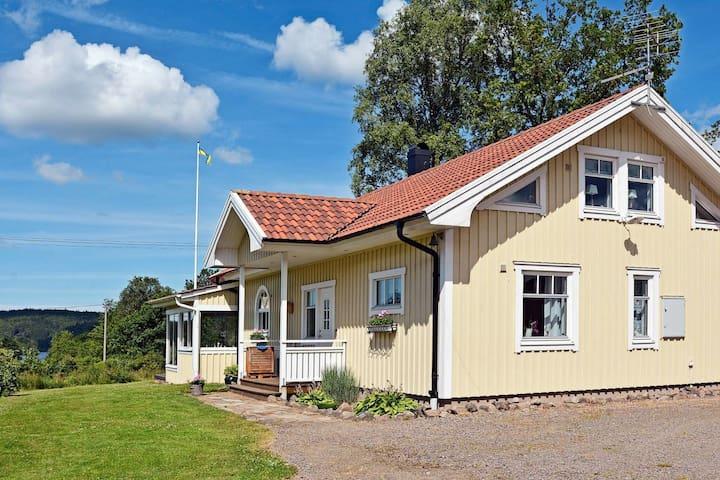 4 etoiles maison de vacances a ULLARED