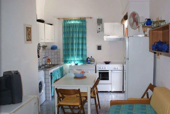 Affitto casa vacanza nel Salento - Tricase - Departamento