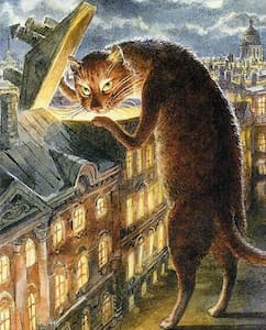 Студия Бродячий кот - Pushkin