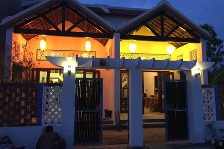 An Bang Spacious Beach Home - Hoi An  - House
