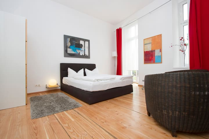 primeflats - City Apartment Prenzlauer Berg 4