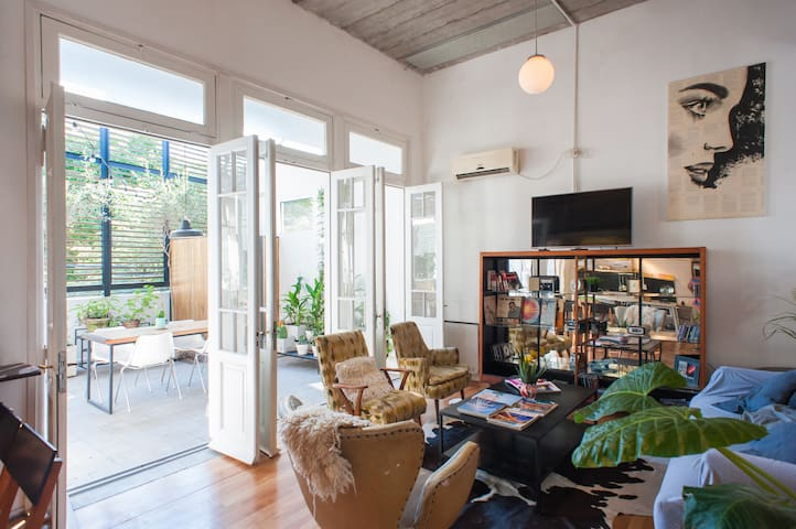Fantastico departamento con amplia terraza