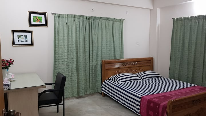 AC Air BnB Sweet Home@ Mirpur