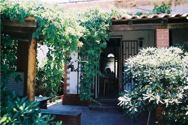 Villa Frida - Agnone - Casa de campo
