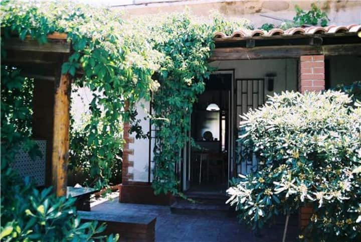 Villa Frida