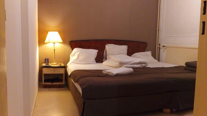 Logement propre... - Besançon - Apartment