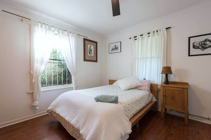 Comfort, Privacy nr City & Airport
