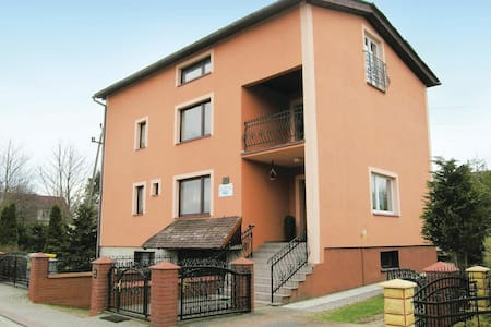 Holiday apartment with 2 bedrooms on 100m² in Stezyca