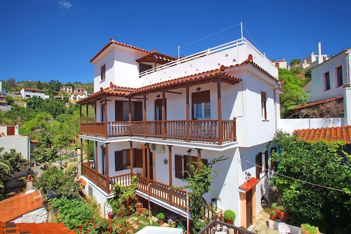Kamara House