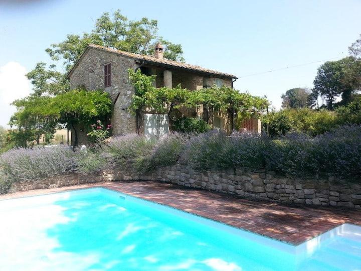 Casa Colomba, Marsciano, Perugia, Umbria