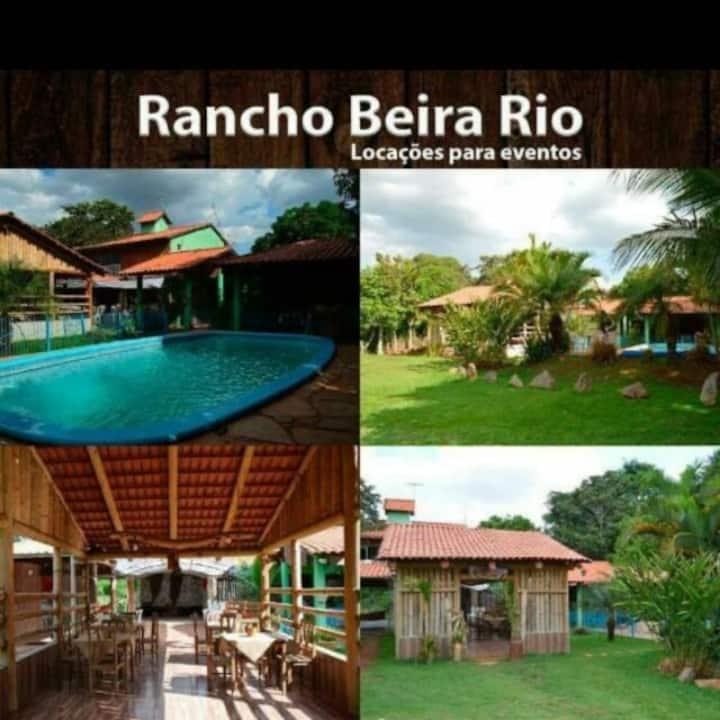 Chácara Beira Rio