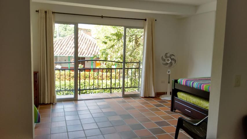 House in santa fe for relaxing and enjoy! - Santafé de Antioquia