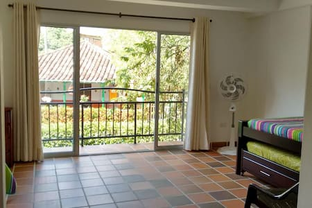 House in Santafe de Antioquia for relax and enjoy! - Santafé de Antioquia