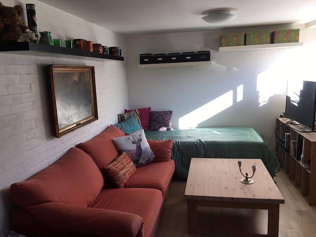 Lejlighed i Holte - Holte - Apartament