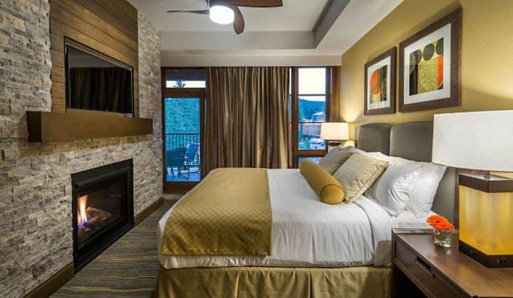 Luxury 2 Bedroom Residence - Welk Northstar Lodge