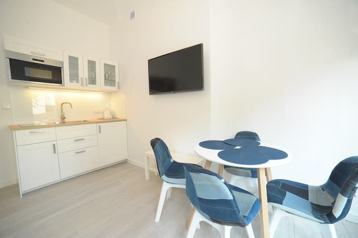 Apartment near Monte Cassino