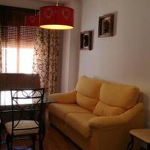Apartamento Llanete
