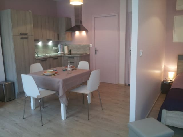 Studio Au Puy Saint Jacques - Le Puy-en-Velay - Appartamento