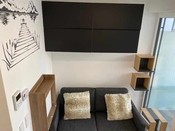 Serviced Appartements im Zentrum Rohrbach