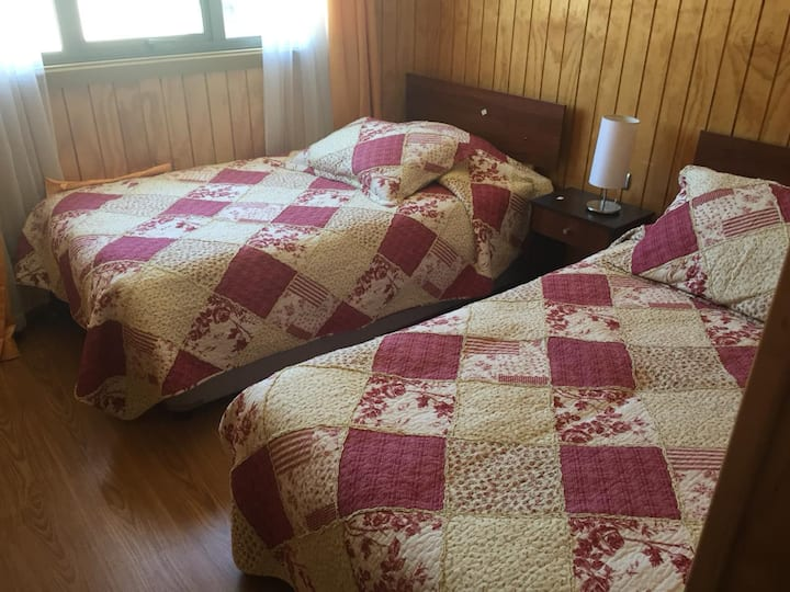 Bed & Breakfast en Puerto Varas