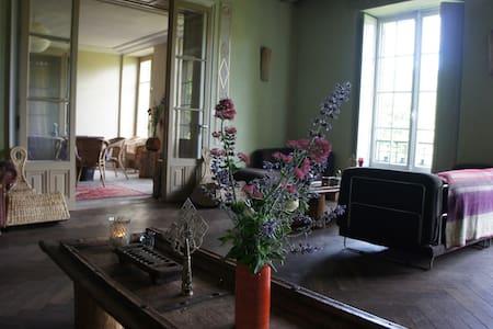 Boutique yoga retreat centre, Master Room - Chalabre - Ev