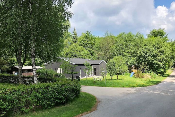 4 star holiday home in MUNKA-LJUNGBY