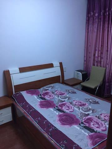 温馨 - 杭州市 - Apartment