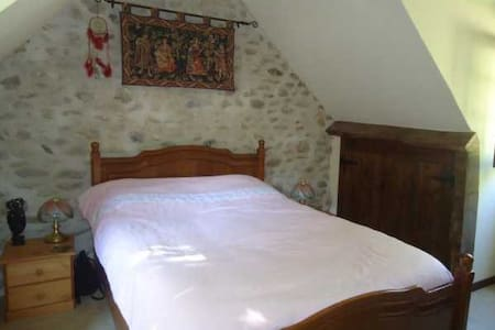 Camelia Cottage - Corrèze - Casa