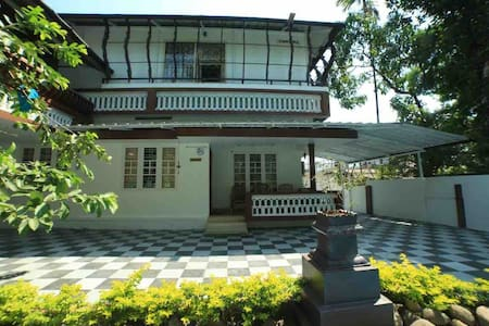 Gokulam Home Stay Standard Room - 1