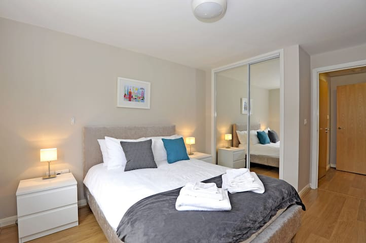 The Reside Apartments Guildford - Guildford - Pis