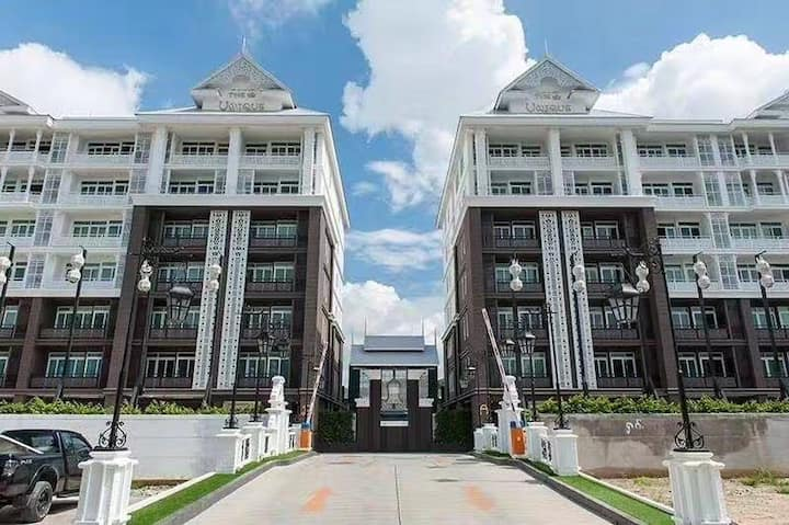 新加坡SISB国际学校好房