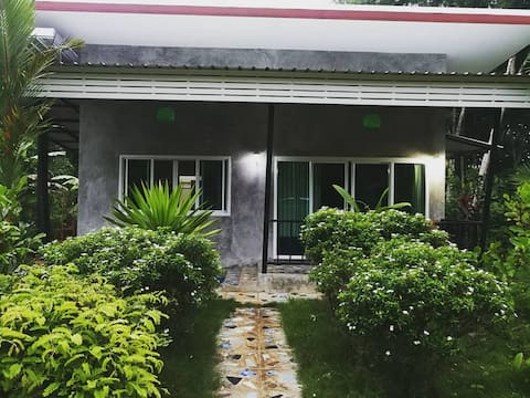 Bakker Residence @Trang vacation's house.