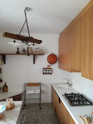 Casa di petrocco