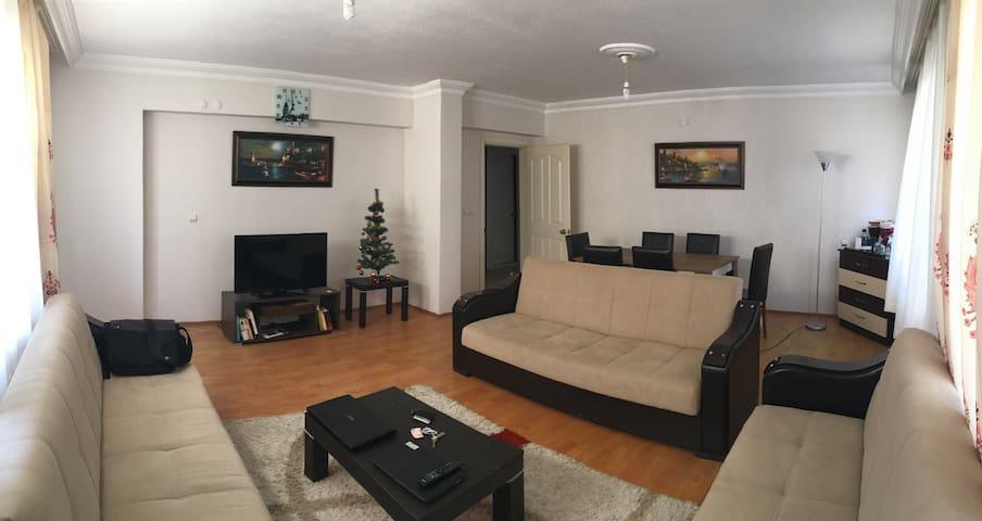Görükle merkezde özel oda/daire - Bursa - Apartment
