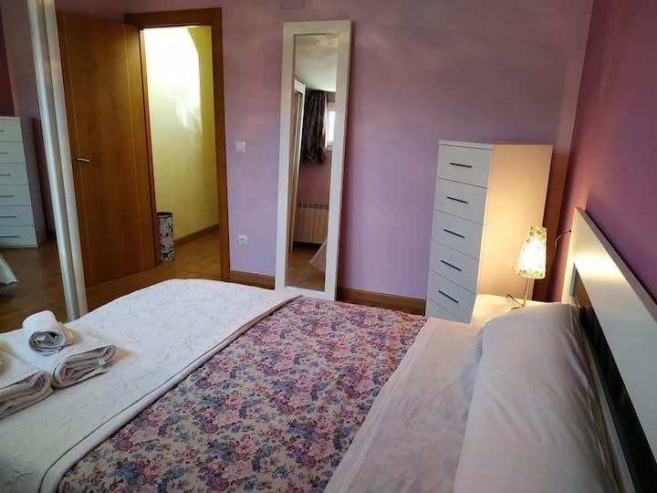 Apartamento la corredera 3