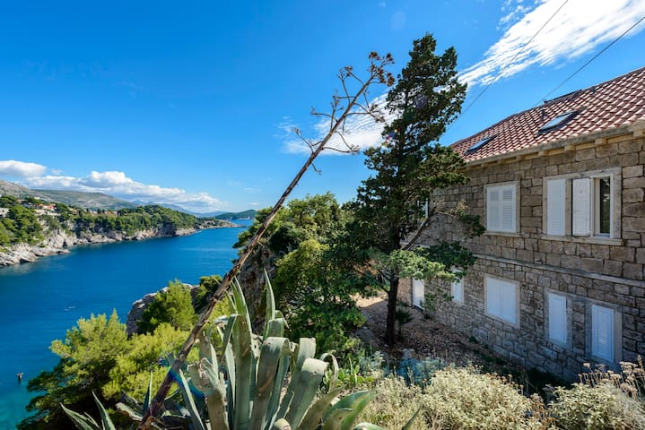 """""""VILLA ROSEMARY"""" by the sea, 10 min from Old town - Dubrovnik - Villa"""