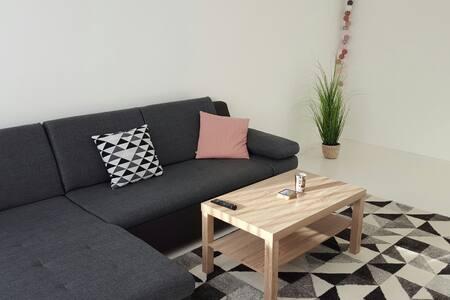 Kényelmes, modern lakás - Szeged - Wohnung