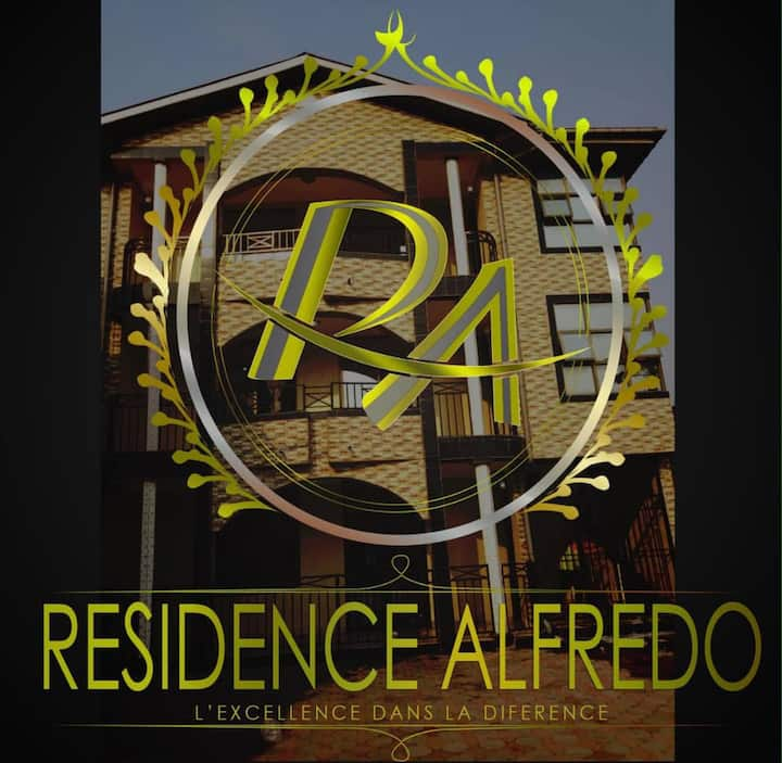 Guest House Residence Alfredo à Kinshasa