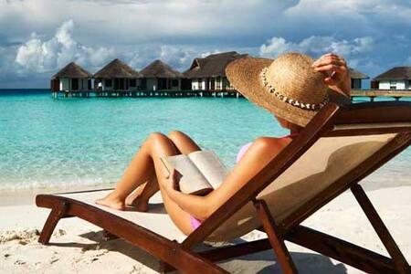 Budget Travel (Single) - Malé - Ev