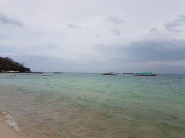 Iloilo and Guimaras Island - Iloilo City - Pousada