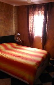 habitación privada, piso compartido - Sevilla
