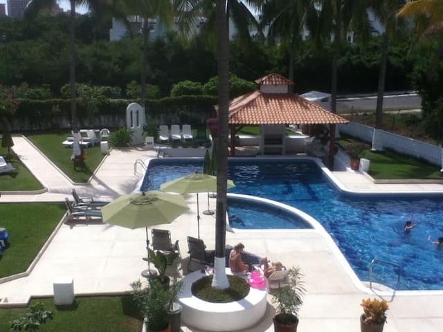 Nautica Condo - Ixtapa - Ixtapa - Apartment